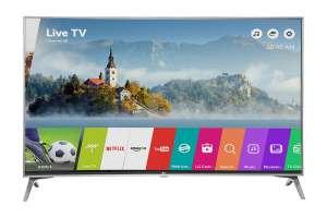 Smart Tivi LG 43UJ750T 43 inch