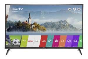 Smart Tivi LG 49LJ553T 49 inch