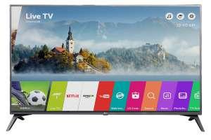 Smart Tivi LG 49UJ652T 49 inch