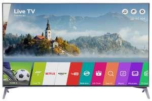 Smart Tivi LG 49UJ750T 49 inch