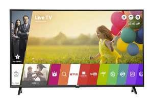 Smart Tivi LG 4K 43UJ632T 43 inch