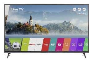 Smart Tivi LG 4K 55UJ632T 55 inch