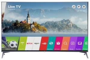 Smart Tivi LG 4K 55UJ750T 55 inch