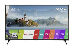 Smart Tivi LG 4K 65UJ632T 65 inch
