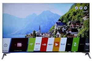 Smart Tivi LG 4K 65UJ750T 65 inch