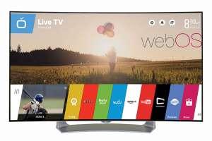 Smart Tivi OLED Cong LG 55EG910T 55 inch