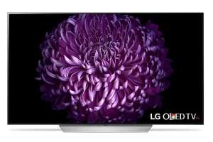 Smart Tivi OLED LG 55C7T 55 inch