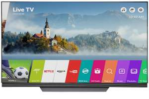 Smart tivi OLED LG 65E7 65 inch