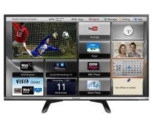Smart Tivi Panasonic TH-32DS500V 32 inch