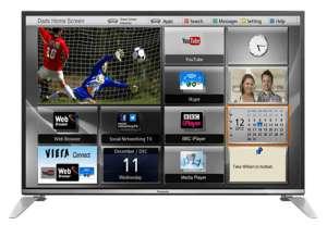 Smart Tivi Panasonic TH-43DS600V 43 inch