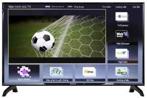 Smart Tivi Panasonic TH-43ES500V 43 inch