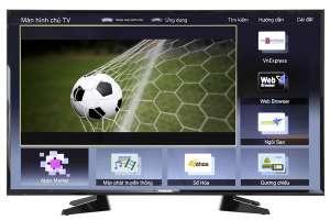 Smart Tivi Panasonic TH-43ES600V 43 inch