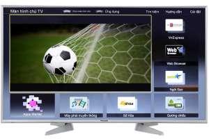 Smart Tivi Panasonic TH-55ES630V 55 inch