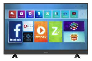 Smart Tivi Skyworth 43S3A 43 inch