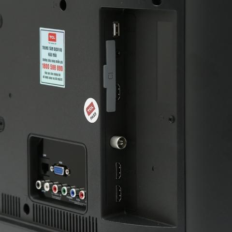 Internet Tivi TCL L32S4900 32 inch