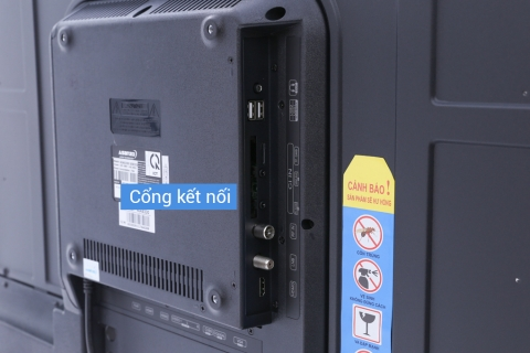 Smart Tivi Asanzo 40AS330 40 inch
