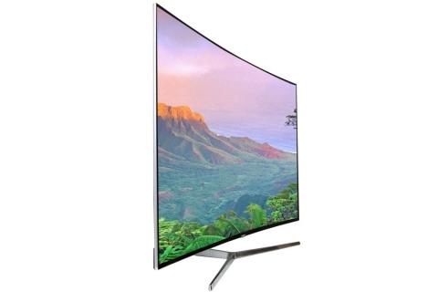Smart Tivi Cong Samsung UA55KS9000 55 inch