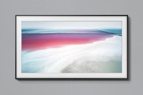 Smart Tivi Khung Tranh Samsung UA65LS003 (The Frame) 65 Inch