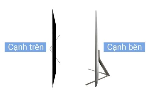 Smart Tivi QLED Samsung QA75Q7F 75 inch