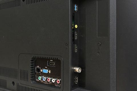 Smart Tivi TCL 4K L43Z2 43 inch
