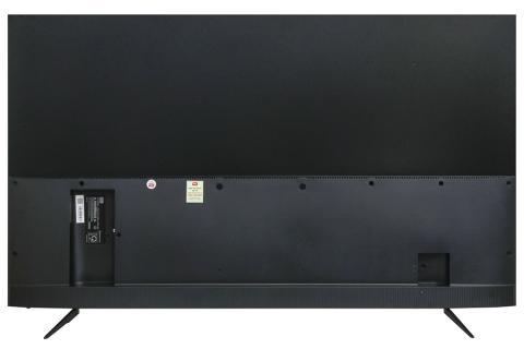 Smart Tivi TCL 4K L55P6-UF 55 inch