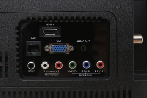 Smart Tivi TCL L32S6100 32 inch