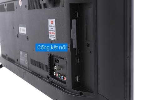 Smart Tivi TCL L40S62 40 inch
