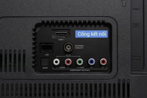 Smart Tivi TCL L43S62T 43 inch