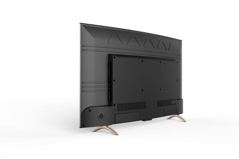 Smart Tivi TCL L55P1-CF 55 inch