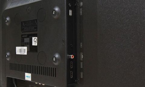Tivi Led Asanzo 32S510T2 32 inch