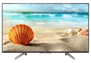 Android Tivi Sony 43 inch KDL-43W800G (2019)