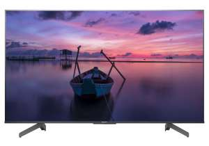 Android Tivi Sony 4K 55 inch KD-55X8000G (2019)