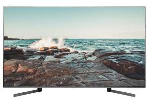 Android Tivi Sony 4K 55 inch KD-55X9500G (2019)