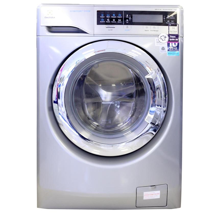 Máy giặt Electrolux Inverter 11 kg EWF14113S