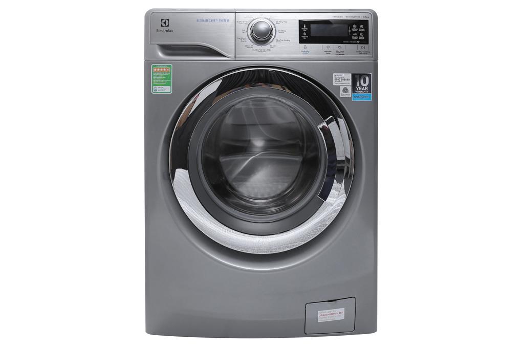 Máy giặt Electrolux Inverter 9.5 kg EWF12935S