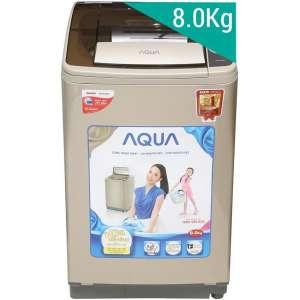 Máy giặt Aqua 8 kg AQW-U800Z1T