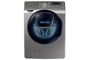 Máy giặt Samsung Add Wash Inverter 17 kg WD17J7825KP/SV