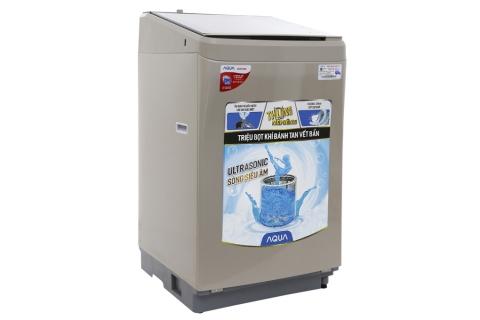 Máy giặt Aqua 8 kg AQW-U800BT N