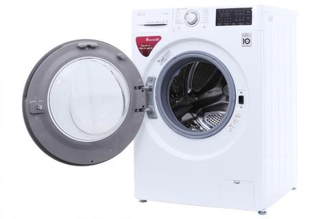 Máy giặt LG Inverter 8 kg FC1408S4W1