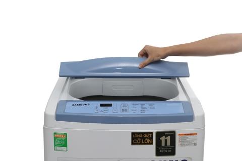 Máy giặt Samsung 8.5 kg WA85M5120SW/SV