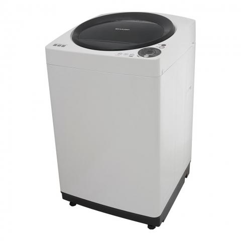 Máy giặt Sharp 8 kg ES-U80GV-G