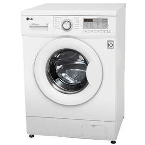 Máy giặt LG Inverter 7 kg F1207NMPW