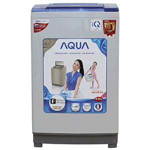 Máy giặt Aqua 8.5 kg AQW-S85ZT