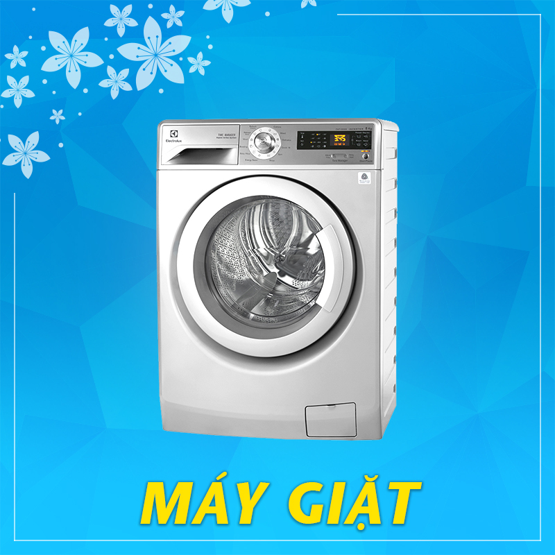 Máy giặt