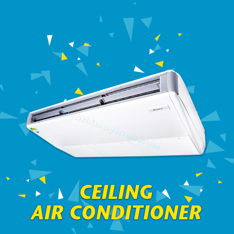 Ceiling Suspended Air Conditioners